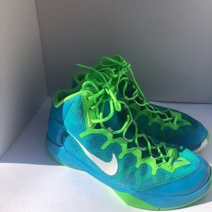 Nike Zoom Men's Size 10.5 Basketball Shoes